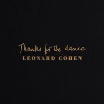 ​New Leonard Cohen Album 'Thanks for the Dance' Announced