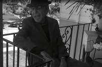 ​See Unreleased Footage of Leonard Cohen in New