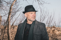 'Survivorman' Les Stroud Is Playing a Concert in Toronto