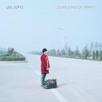 Les Jupes Announce 'Some Kind of Family' LP, Share New Single