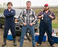 'Letterkenny' Crew Postpone Remaining North American Live Dates