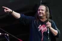 Entombed Frontman LG Petrov Dead at 49