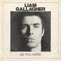 ​Liam Gallagher Details 'As You Were' Solo LP, Announces North American Tour