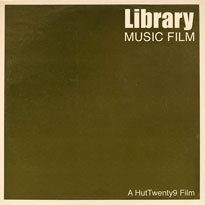 Check Out a New Trailer for Shawn Lee's 'The Library Music Film'