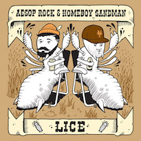 Aesop Rock & Homeboy Sandman