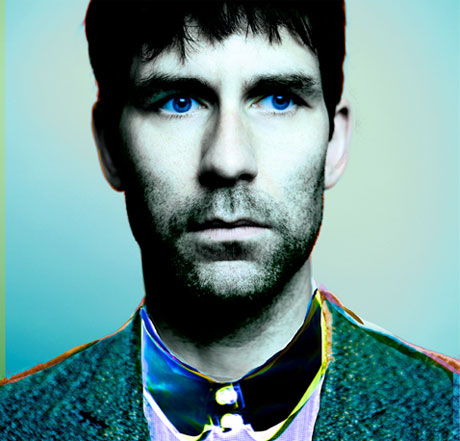 Jamie Lidell Takes New Album on North American Tour, Plays Toronto, Montreal, Vancouver