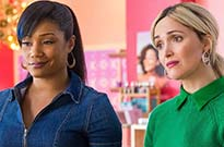 'Like a Boss' Wastes the Potential of a Tiffany Haddish/Rose Byrne Pairing Directed by Miguel Arteta
