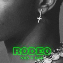 "​Lil Nas X and Nas Join Forces for New Version of ""Rodeo"""