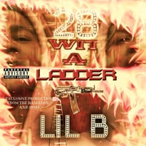 Lil B Delivers 42-Track Mixtape '28 Wit a Ladder'