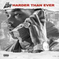 Lil Baby 'Harder Than Ever' (album stream)