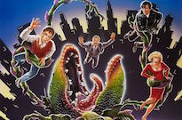 'Little Shop of Horrors' Is Getting a Reboot
