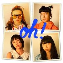 The Linda Lindas Unveil New Punk Anthem 'Oh!'