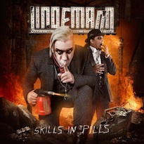 Rammstein's Till Lindemann Goes Solo for 'Skills in Pills'