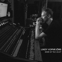 Lindy Vopnfjörð Keeps Things Light and Varied on 'State of the Heart'