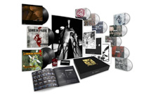 Linkin Park Treat 'Hybrid Theory' to Massive 20th Anniversary Reissue