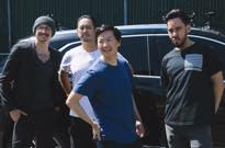 Linkin Park Filmed a 'Carpool Karaoke' Episode Before Chester Bennington's Death