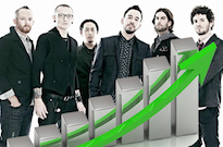 Linkin Park Turn Band Into Venture Capital Firm