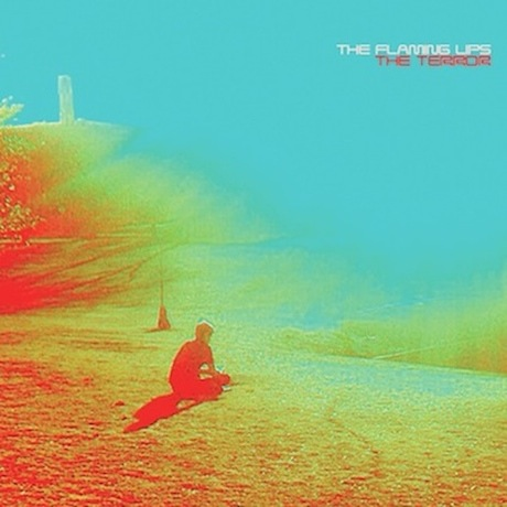 The Flaming Lips Announce 'The Terror' LP