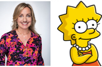 Fox Just Hired an Executive Named Lisa Simpson