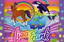 Lisa Frank's Garish Artwork Is Getting Its Own Movie