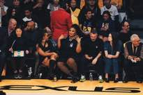 Twitter Still Has a Lot to Say About Lizzo's Butt at the Lakers Game