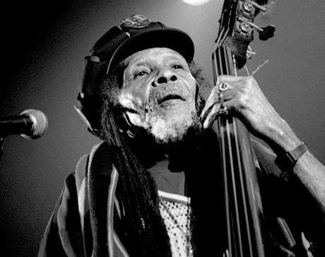 The Skatalites' Lloyd Brevett Dies at 80