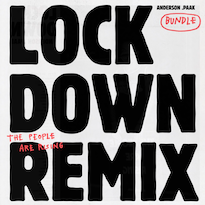 Anderson .Paak Gets Noname, J.I.D, Jay Rock for 'Lockdown' Remix