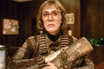Beloved 'Twin Peaks' Character the Log Lady Is Getting Her Own Documentary