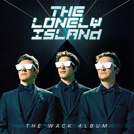 The Lonely Island Add Justin Timberlake, Lady Gaga, Billie Joe Armstrong to \'The Wack Album,\' Announce \