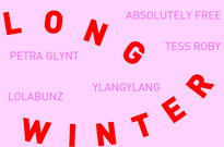 Toronto's Long Winter Gets Cadence Weapon, Absolutely Free, Petra Glynt for Next Instalment