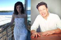 ​Jamie Oliver Just Got Weird in Lorde's Instagram Comments