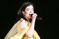 Lorde Festival D'Été de Québec, Quebec City, July 13