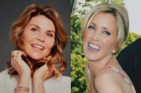 ​Lori Loughlin, Felicity Huffman Indicted for U.S. College Admissions Scheme