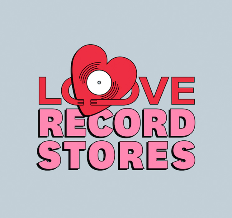 Record Stores Are Facing the COVID-19 Crisis Head-On and Artists Are Stepping Up to Help
