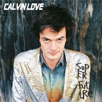 Calvin Love Signs with Arts & Crafts for 'Super Future'
