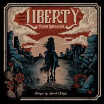 Lindi Ortega Announces Instrumental 'Liberty: Piano Songbook' LP