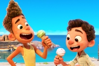 'Luca' Is Business as Usual for Pixar, and That's a Good Thing Directed by Enrico Casarosa