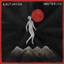 Lucy Dacus Announces Sophomore LP 'Historian'