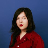 "Lucy Dacus Grapples with Being American on July 4-Themed Song ""Forever Half Mast"""