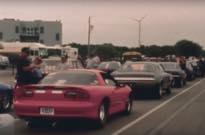 "Born Ruffians' Luke Lalonde Unveils ""Dusty Lime"" Video"