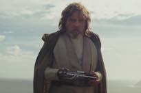 Watch Luke, Leia, Rey and Kylo Ren Return in the Trailer for 'Star Wars: The Last Jedi'