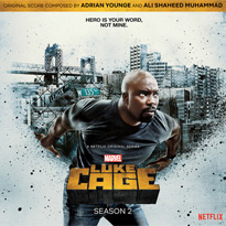 Here's the Sprawling Soundtrack to 'Luke Cage' Season 2