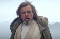 J.J. Abrams Thinks Mark Hamill Will Win an Oscar for 'Star Wars: The Last Jedi'