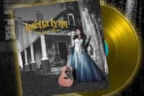 Jack White Gives Loretta Lynn's 'Van Lear Rose' Deluxe Vinyl Reissue