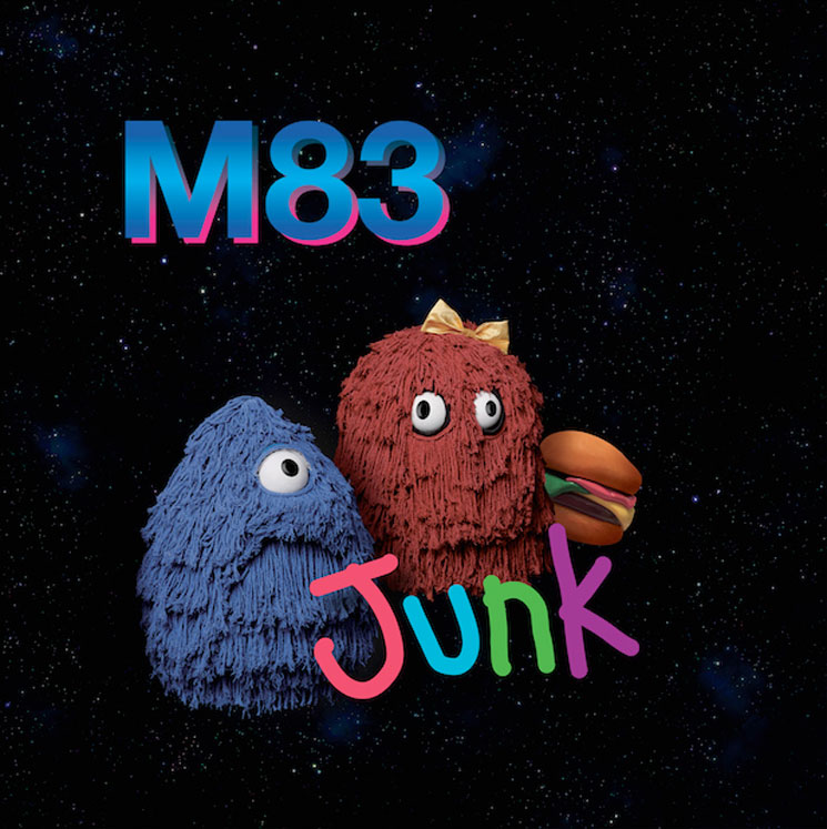 M83 Announces 'Junk' Album, Shares New Single