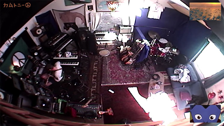 Mac DeMarco Is Streaming His Recording Sessions via a ...