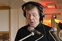 Paul McCartney Scores