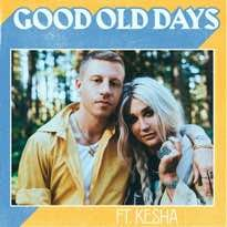 ​Macklemore and Kesha Reminisce About the