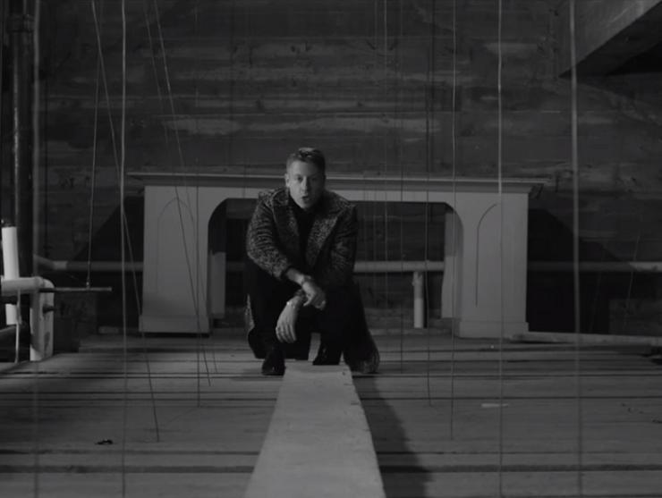 New Video: Macklemore & Ryan Lewis ft. Leon Bridges- Kevin