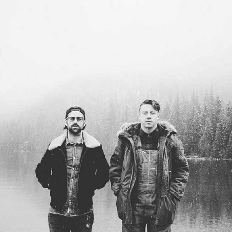 Macklemore and Ryan Lewis Unveil 'Unruly' North American Tour